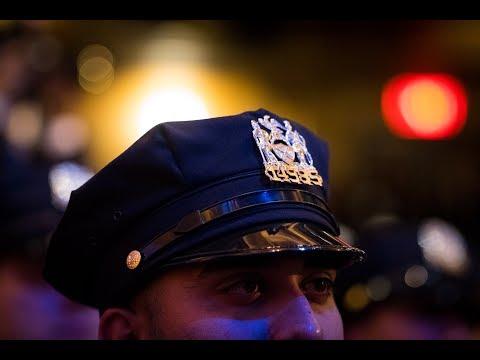 Mayor de Blasio Delivers Remarks at NYPD Graduation