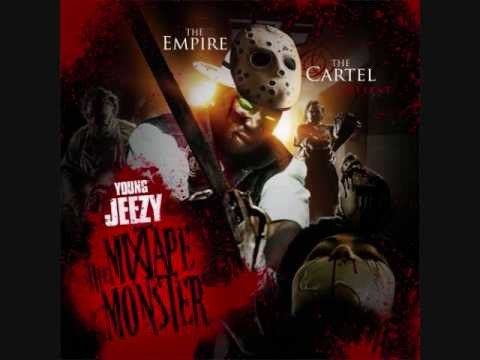 Young Jeezy ft. Slick Pula-Brown Paper Bag