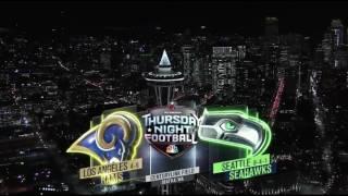 Nbc Thursday Night Football Intro 2016 La@Sea