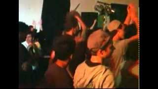 Failed Society - Battle On Live 2012 (Olde Jamestowne HALL-oween Show)