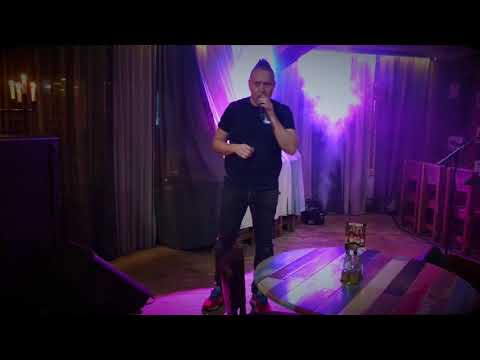 Karaoke Disturbed - Sound of Silence by Jarmo Mäki