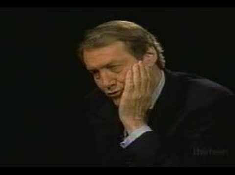 Linus Torvalds interview with Charlie Rose Part 2
