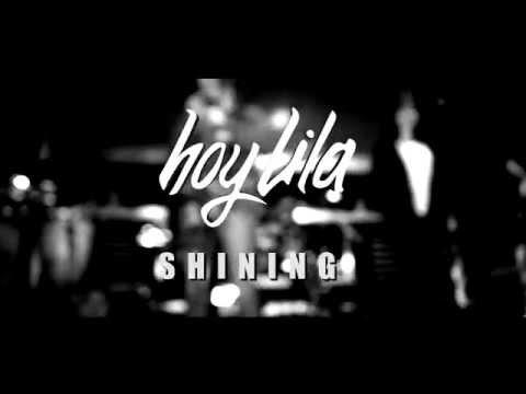 Hoy Lila - Shining -  Cruz 26-09-15