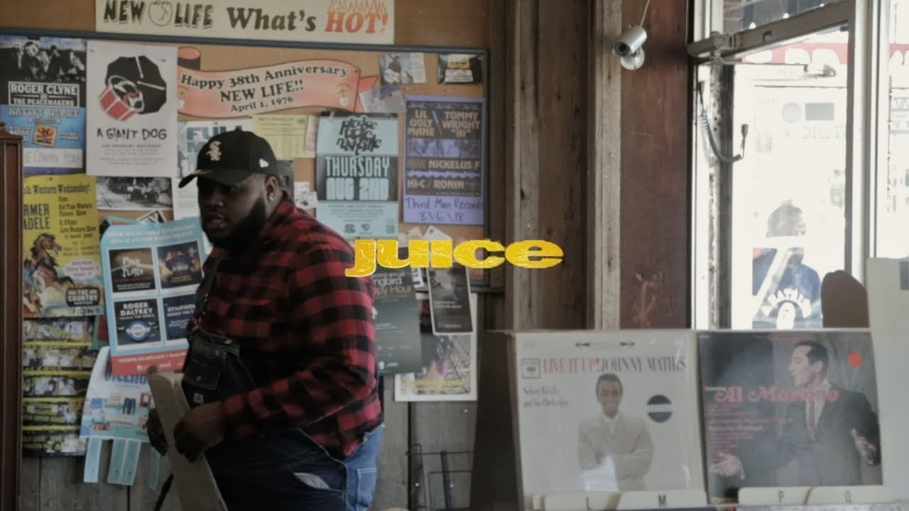 Starlito, Trapperman Dale - Juice! (Official Music Video)