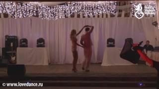 Свадебный танец  Свадебное агентство EventYou  Интернет пример 10
