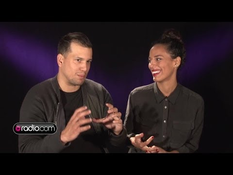 Johnnyswim Talk Marriage, Doobie Brothers & Donna Summer's Rock and Roll Hall of Fame Induction