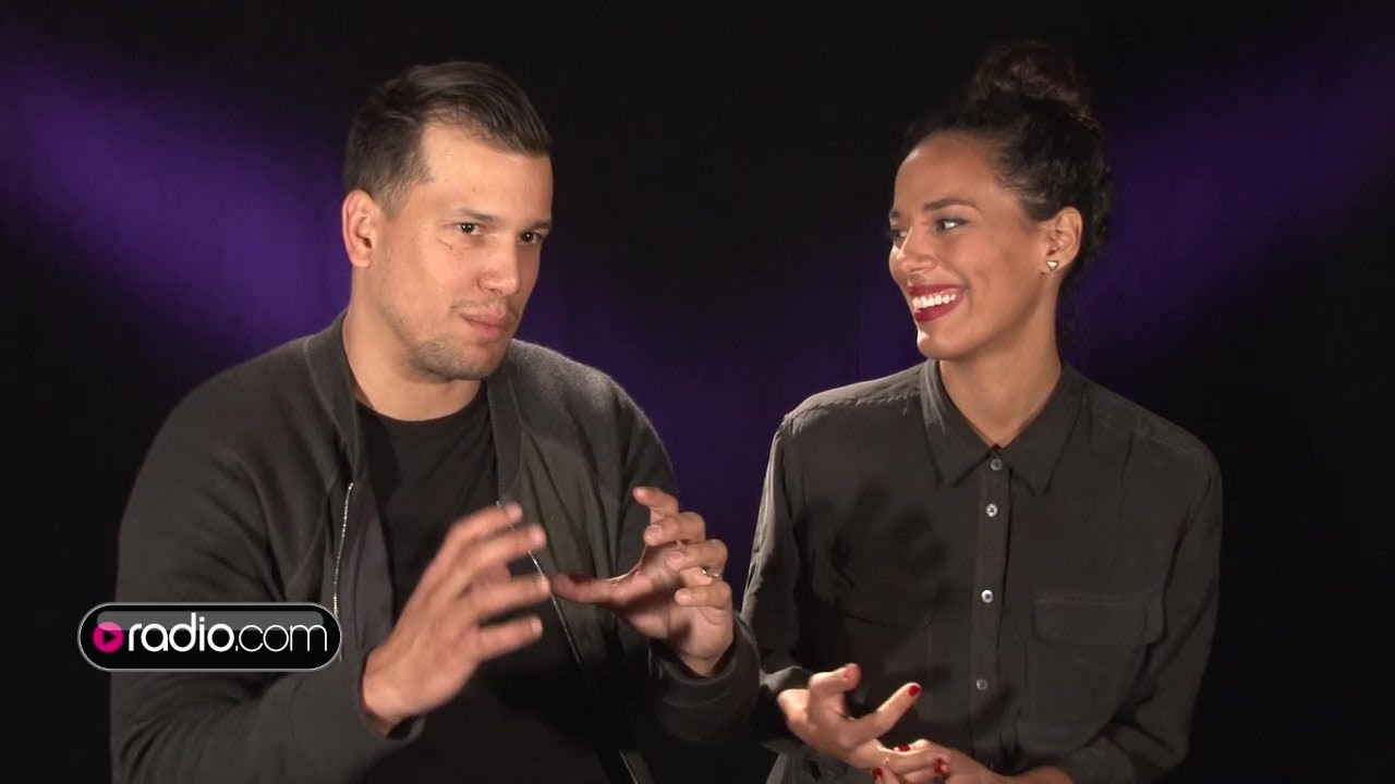 Johnnyswim Talk Marriage, Doobie Brothers & Donna Summer's Rock and Roll Hall of Fame Induc