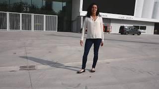 Visite en avant-première des espaces PepsiCo France à la U Arena