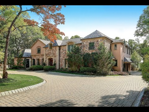 6 Timber Ridge Rd, Mendham Twp. NJ I Real Estate Homes For Sale