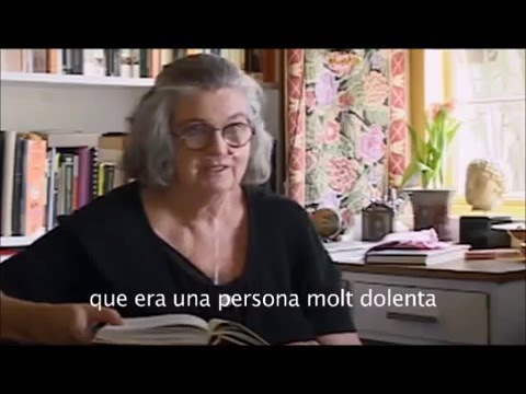 Lucia Berlin: Mama.