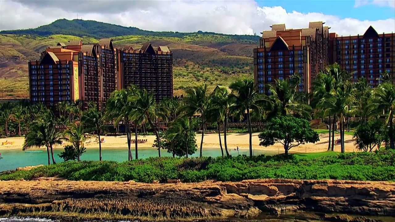 Fun for Every Age at Aulani