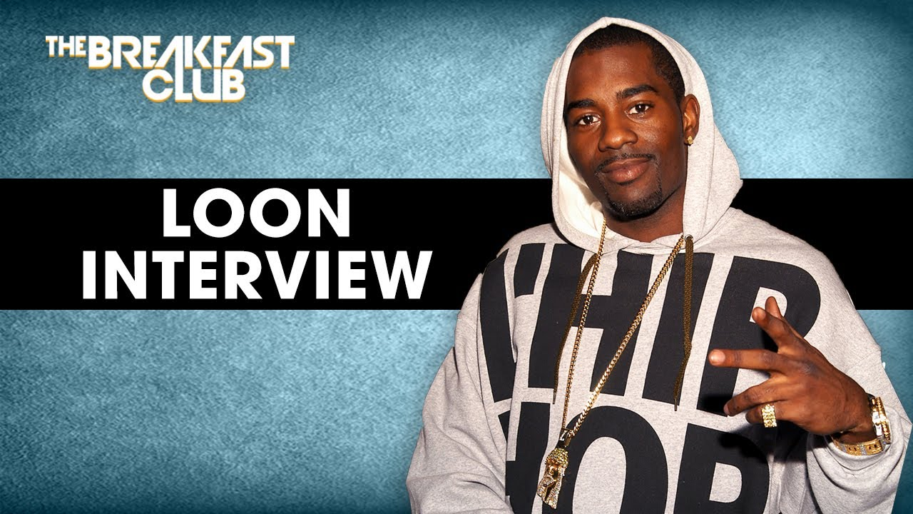 Amir 'Loon' Muhadith Talks Bad Boy & Harlem World History