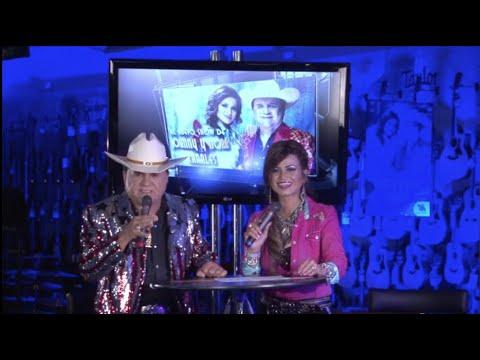 El Nuevo Show de Johnny y Nora Canales (Episode 10.0)- Servando Ramos y Los Nuevos Leones