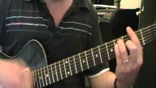 Henrietta - Fratellis - Guitar Lesson