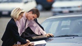 Как не стать жертвой мошенников при покупке автомобиля