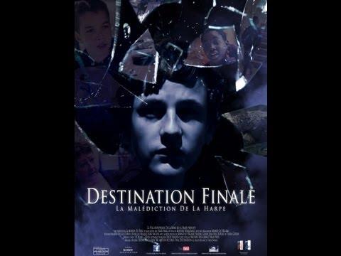 DESTINATION FINALE La malédiction de la Harpe poster