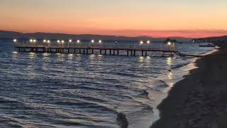 Ayvalık Sarımsaklı Plajı, PMEM