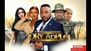 DRY APPLE  EPISODE  1[NEW MOVIE] |BEST OF BOLANLE NINOLOWO 2020 NIGERIAN |AFRICA NOLLYWOOD MOVIE