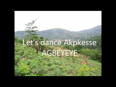 Let's dance Akpesse