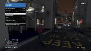 GTA V Online: Random Footage