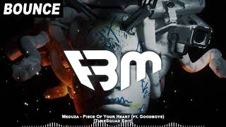 Baixar Meduza - Piece Of Your Heart (ft. Goodboys) [TuneSquad Edit] | FBM