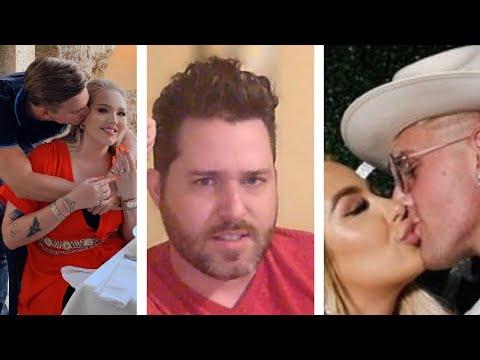 Nikkietutorials Boyfriend >> Nikkie Tutorials Engaged Colleen Ballinger S Ex Speaks Out Tana Jake