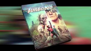 TURBOKID SteelBook - Trailer | Out Now!