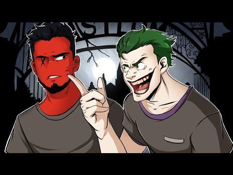 Batman: The Telltale Series | HAS BRUCE GONE CRAZY?! (Episode 4 Part 1) Guardian of Gotham