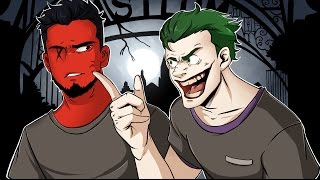 Batman: The Telltale Series | HAS BRUCE GONE CRAZY?! (Episode 4 Part 1) Guardian of Gotham