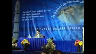 Living by Our Creed   to Love God from Heart and Soul by Maulana Shamshad Ahmad Nasir