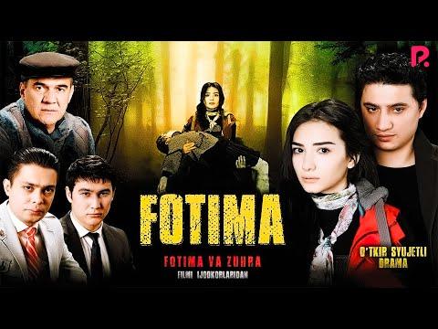 Fotima (o'zbek Film)   Фотима (узбекфильм)