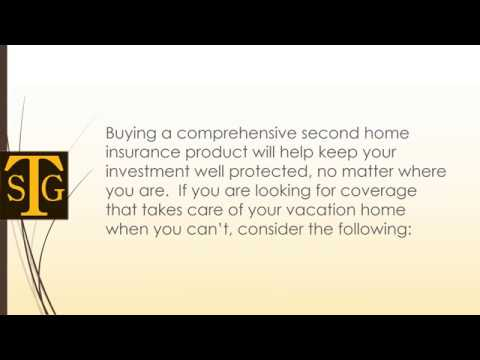 Second Home Insurance in Florida | The Sena Group | Boca Raton, FL