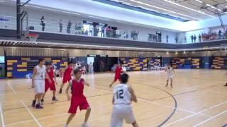 Publication Date: 2017-04-29 | Video Title: 小學區際籃球賽 2016-2017 20170428 九龍東