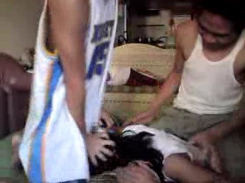 S.W.A.T in cavite scandal 2008 part 9