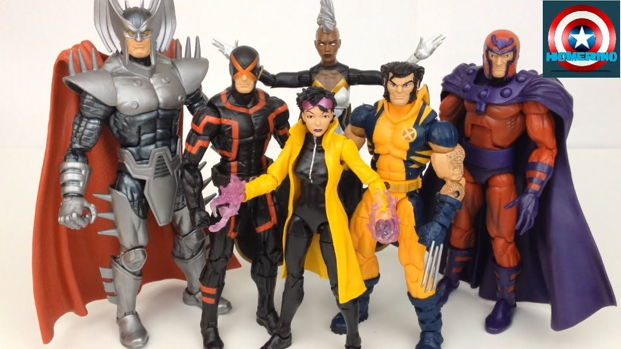 Marvel Legends Infinit...