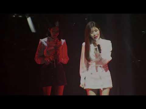[EngSub] Davichi - Like it   좋니  (Best Version of Like it)
