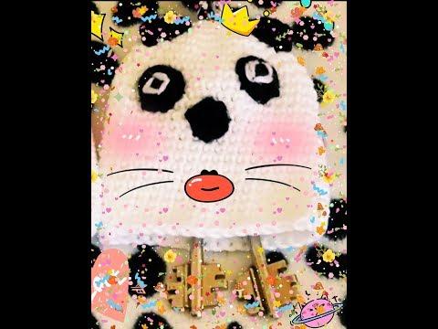 Amigurumi Panda, Anahtarlık, keychain, aile, Family | Amigurumi ... | 360x480