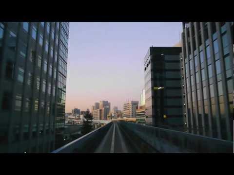 Yurikamome Sunrise