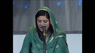 Ki Jaana Main Kaun || Raag Durga || Hina Nasrullah (Bulleh Shah)