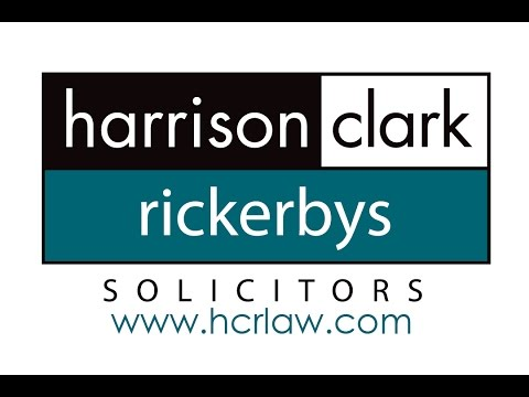 Harrison Clark Rickerbys' Childrens Solicitor - Private Client