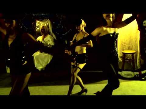 Audra - Cabaret Fortune Teller (Official Video)