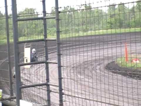 Gulf Coast Speedway 5/1/10