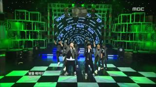 Epik High - Run(feat.Goo Ji Sung), 에픽하이 - 런(feat.구지성), Music Core 20100410