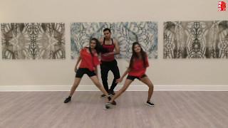 The Humma Song || Shape of You || NKD Arts Dance Choreography ft. Deepak, Pratiksha & Amrita
