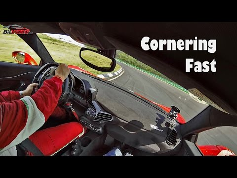 Ferrari 458 Speciale - Acceleration and Downshift - Sportscar Event 2015