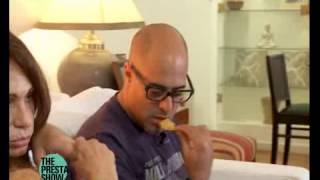 DURO DE DOMAR - THE PRESTA SHOW - LA NOVIA DE MI AMIGO - 20-03-13