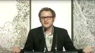 art.afterhours - Documentary film maker John Safran on characters he has filmed