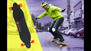 Be as Cool as Casey Neistat – Boosted Board 2nd Gen