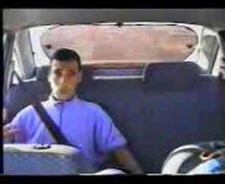 taxi el majnoun