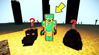 SAKAR BEBEK EJDERHAYI ÖLDÜRDÜ !! 😱 - Minecraft